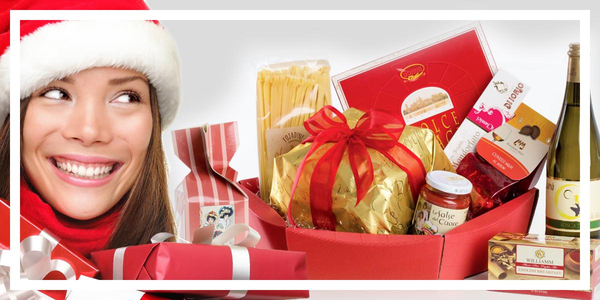 257ba8694e Avete già pensato ai Regali di Natale aziendali? - Pmp Promozionali