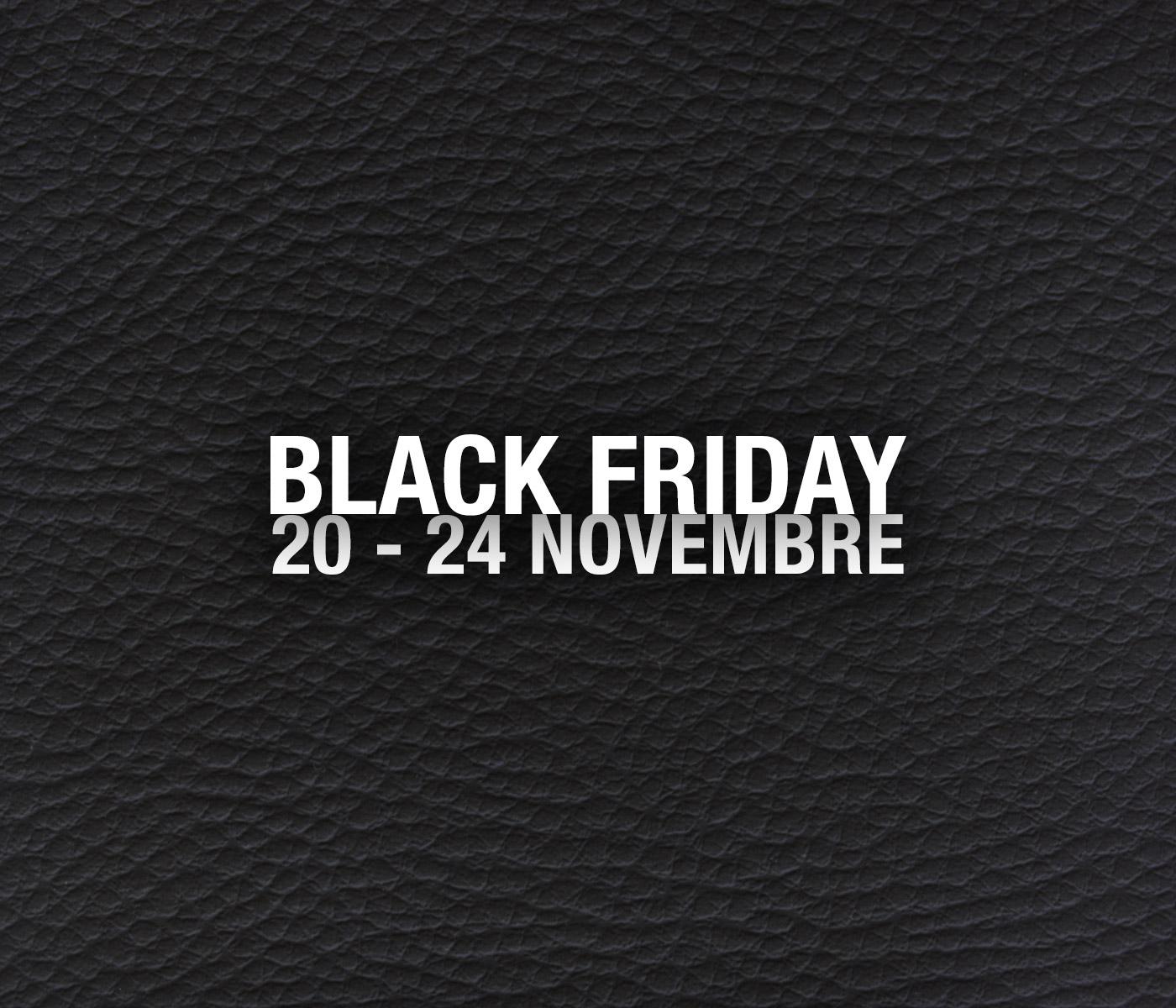 Black Friday di PMP Advertising