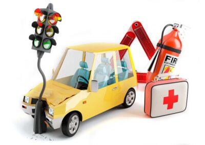 Auto e sicurezza
