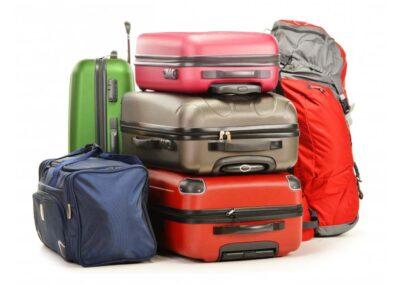 Borse e valige da viaggio